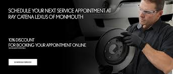 lexus rx300 maintenance schedule ray catena lexus of monmouth oakhurst nj lexus dealer