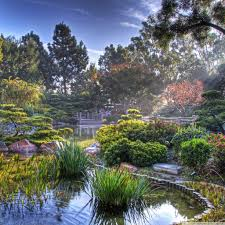 japanese garden hdr hd desktop wallpaper widescreen high