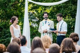 New England Backyards by Rachel U0026 Ben And Their Perfect New England Diy Backyard Wedding