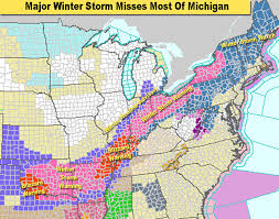 Ohio Where Should I Travel images Major winter storm should miss most of michigan but impact travel jpg