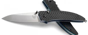 Wildfire Case Opening Knife by Tristar Simulation At Work Benchmade Knife Company