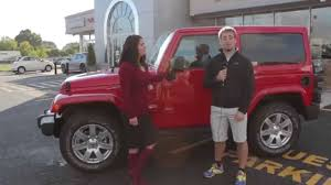 jeep wrangler girls cars for teens 2014 jeep wrangler sahara youtube