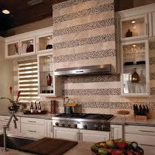 unique backsplashes for kitchen unique backsplash ideas to improve your kitchen decor