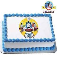 kids cake cartoon characters thomas friends cake decorations