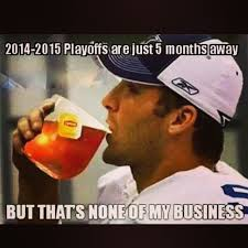 Romo Interception Meme - instagram image this is by far the funniest meme i ve ever read