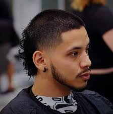 cool mullet hairstyles for guys modern mullet haircuts for 2017 men s hairstyles and haircuts