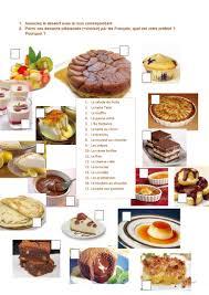 vocabulaire en cuisine 35 gratuit fle cuisine fiches pédagogiques