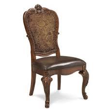 mahogany upholstered kitchen u0026 dining chairs you u0027ll love wayfair