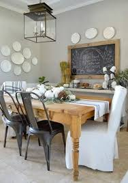 wall decor dining room dining room a gorgeous white dining room decor ideas with plate
