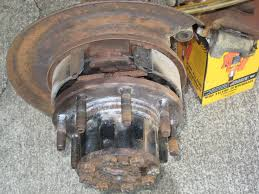 f250 parking brake shoe replacement ford truck enthusiasts forums