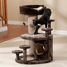emil senior cat playground by trixie cat furniture trees