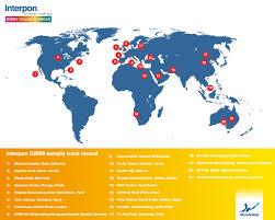 Greece On World Map Interpon Interpon D2000