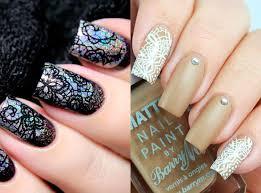 nail designs and ideas fall winter 2017 2018 afmu net
