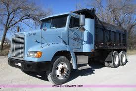 freightliner dump truck 1998 freightliner fld112 dump truck item d2253 sold feb