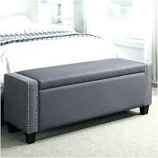 coffre de rangement chambre banc pour chambre banc pour chambre a coucher banc chambre banc de