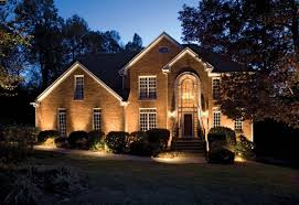 led lights for outside house and exterior homes with home design