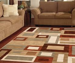 6 X 6 Round Area Rugs by Astounding 7x7 Square Rug Brown Area Rug Square Rugs 7x7 6x9 Area
