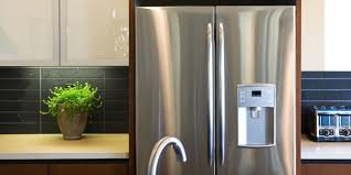 how to clean stainless steel appliances easily best appliance