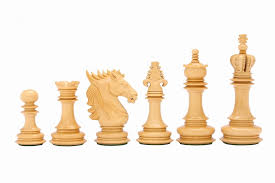 Unique Chess Pieces Buy Unique Knight Designed Chess Set Hand Crafted In Pure Wood Online