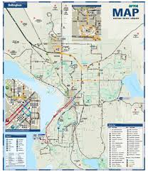 Bellingham Washington Map by Map Of Bellingham Wa And Surrounding Area Pictures To Pin On