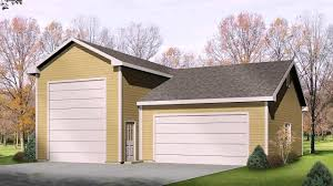 House Plans With Attached Garage House Plans With Rv Garage Attached Youtube