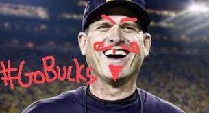 Jim Harbaugh Memes - jim harbaugh is rooting for ohio state this weekend eleven warriors