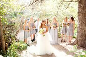 vail colorado fall wedding ruffled