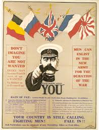 the history blog blog archive iconic wwi kitchener poster