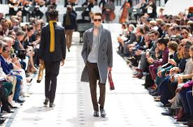 see the schedule for for london collections men s s 17 british gq
