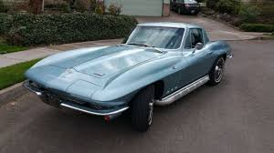 1966 corvette trophy blue 1966 corvette coupe trophy blue black 327 350 hp 4 sp 50k original