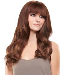 clip in fringe easifringe human hair renau exclusive clip in bangs by easihair