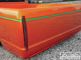 1986 chevy c10 tail lights 1986 chevy s 10 experiment orange photo image gallery