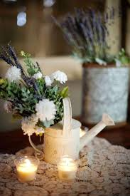 country wedding centerpieces top 15 rustic country watering can wedding ideas deer pearl flowers