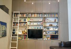 Bookcases Shelves Cabinets Wall Units Interesting Built In Bookshelves And Cabinets Pre