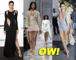 sara sampaio is absolutely killing it during milan fashion week