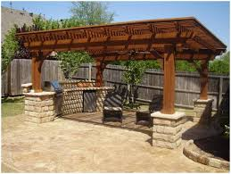 Patio Covers Las Vegas Cost by Backyards Superb Patio Covers And Cabanas Enchanting Backyards 1