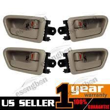 toyota camry interior door handle car truck interior door handles for toyota camry ebay