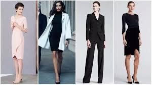semi formal dress code for women the trend spotter