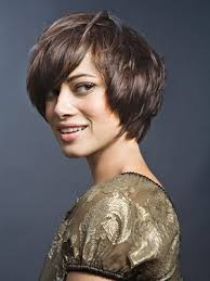 difference between a layerwd bob and a shag how to wear short hairstyles haircuts hairstylists and hair layers