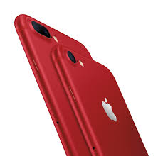 apple introduces iphone 7 u0026 iphone 7 plus product red special