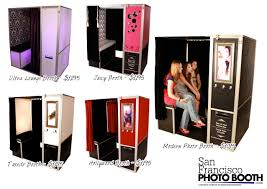 photo booths compare our photo booths san francisco bay area photo booth
