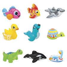 Intex Inflatable Swimming Pool Intex Inflatable Water Toys Toysplash
