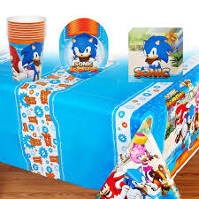 sonic party supplies cheap sonic pack find sonic pack deals on line at alibaba