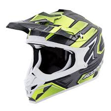gopro motocross helmet mount scorpion vx 35 finnex offroad mx helmet silver neon available at