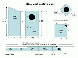 How To Make House Plans 22 Best Plans And Patterns Images On Pinterest Bird Houses Bird