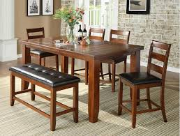 round table grand ave barron 39 s furniture and appliance counter height dining furniture