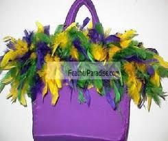 mardi gras boas mardi gras chandelle boa wholesale costume crafts wholesale bulk