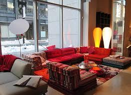 Roche Bobois Contemporary Furniture In Downtown Boston - Modern furniture boston