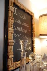 Wine Themed Kitchen Ideas by 1818 Best Wine Cork Items Images On Pinterest Wine Cork Crafts