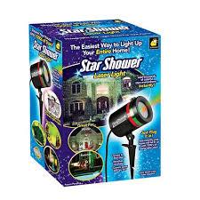 as seen on tv lights for house as seen on tv star shower laser light shopko